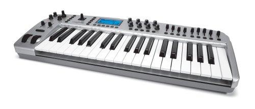 M-Audio Ozonic Firewire Audio / MIDI Controller