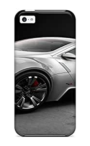 5c Scratch-proof Protection Case Cover For Iphone/ Hot Audi Concept 36 Phone Case