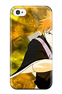 Hot 5712789K46190143 High Quality Bleach Case For Iphone 4/4s / Perfect Case