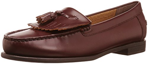 Eastland Womens Laisee Penny Loafer Burgundy