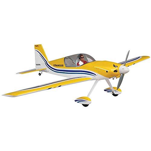 Great Planes F-1 Rocket Evo .46-.55 EP Sport Scale ARF Airplane (Engine F Rocket)