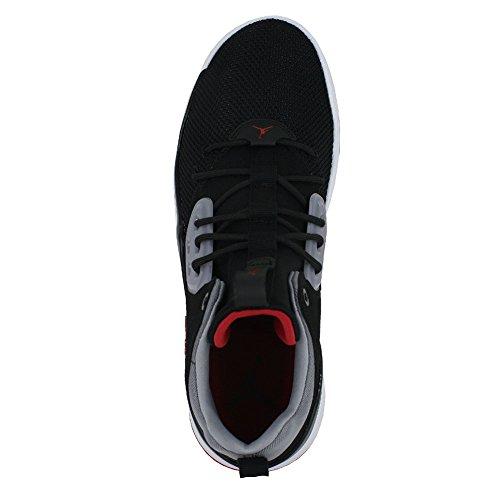 Jordan Scarpe Dna Nero/Rosso/Grigio Formato: 40 Venta De Moda Comprar La Venta En Línea Más Barato El Precio Barato 3hB6J