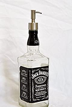 Review Jack Daniels Whiskey Liquor
