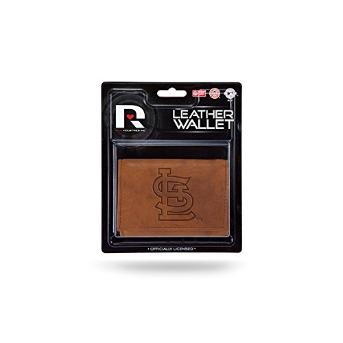 Cardinals Louis Wallet - Rico Industries MLB St. Louis Cardinals Wallet, One Size, Team Colors