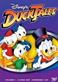 Ducktales - Season 1 Disc 1