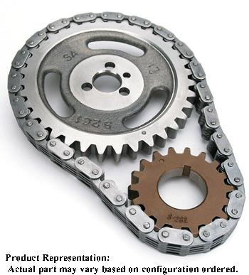 Competition Cams 3208 High Energy Timing Chain Set for FE Ford