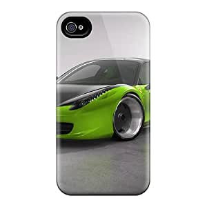 Iphone 6 Cases, Premium Protective Cases With Awesome Look - Ferrari 458 Italiagh