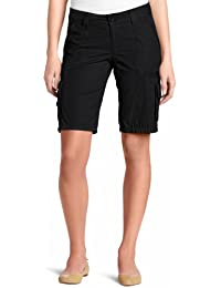 Women's 11-Inch Relaxed Cargo Short