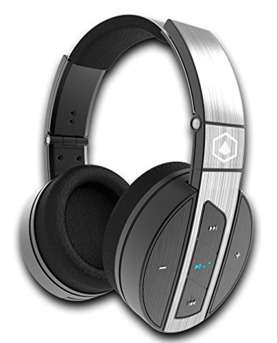 Bluetooth Headphones - Modern Portable HIFI