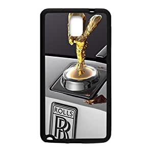 Cool-Benz Rolls Royce Phone case for Samsung galaxy note3