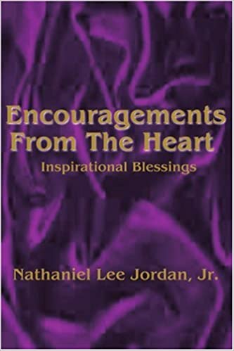Book Encouragements From The Heart: Inspirational Blessings I