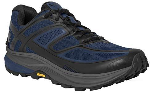 Topo Athletic Ultraventure Trail Running Shoe - Men's Navy/Black 13
