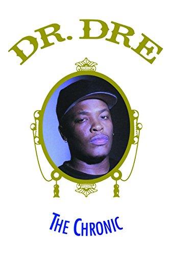 Dr. Dre The Chronic 24x36Poster