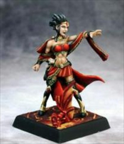Reaper Miniatures 60129 Pathfinder Series Chelaxian Infernal Binder Miniature