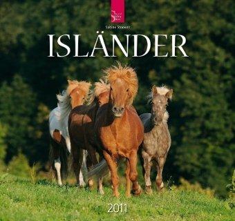 Isländer 2011
