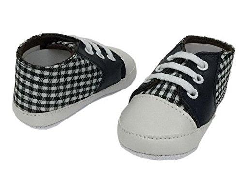 Preto 6 Sapatas Amar Sorriso 0 Centímetros 12 Sapatos Ykk Engatinhando Bebê Andador De Sapatos Meses SvSRY6
