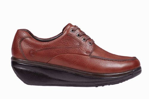 JOYA Men's Cruiser Walking Shoes (10 (D), Brown) ()