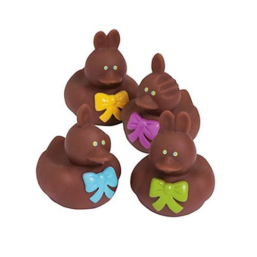 Vinyl Chocolate Easter Bunny R...