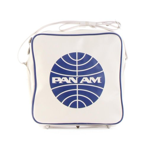 Pan Am Innovator (Vintage White/Pan Am Blue)