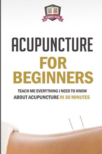 Acupuncture Beginners Everything Medicine Acupressure