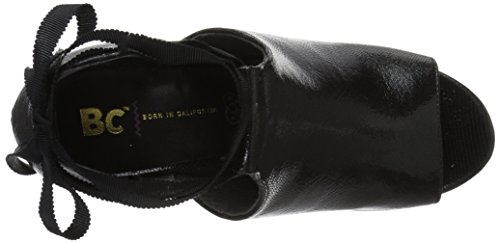 Women's BC Free Ankle Set Black Gold Me Boot Footwear rrqxwg