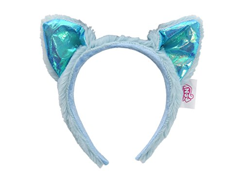 My Little Pony Rainbow Dash Costume Headband with Ears -elope -