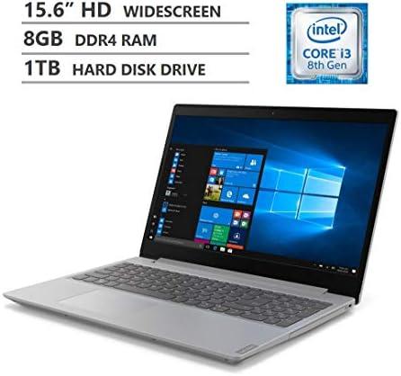 Lenovo 15.6″ Ideapad Laptop | L340 HD Non-Touchscreen Intel Core i3