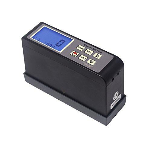 Price comparison product image GM-268 20° 60° 85° Degree Gloss Meter Intelligent Glossmeter Rapid Measurement Tester