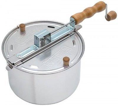 cretors popcorn maker - 3