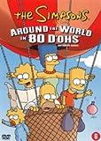 Les Simpson : Autour du Monde