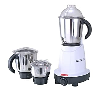 Premier Super G 3 Jar Kitchen Machine Mixer Grinder 110 Volts /  Mixie /  Mixer /  Blender, Excellent Mixer Grinder and awesome customer service