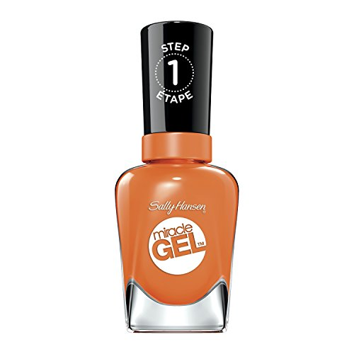 Sally Hansen Miracle Gel, Electra-Cute, 0.5 -