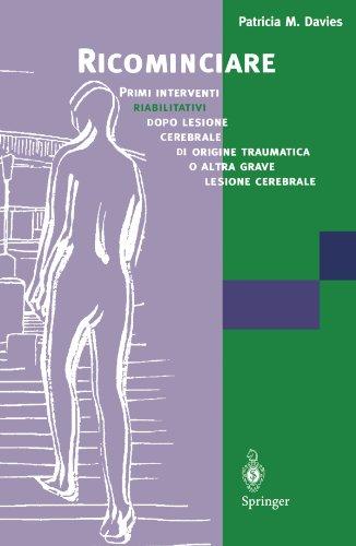 Ricominciare (Italian Edition)