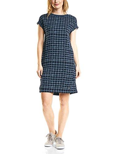 Kleid Cecil Mehrfarbig Deep 30128 Blue Damen 8xzwZwqnY5
