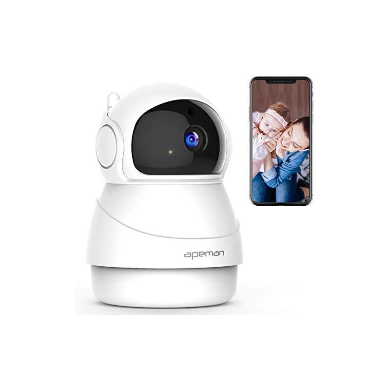 APEMAN Wireless Camera 1080P WiFi IP Sur