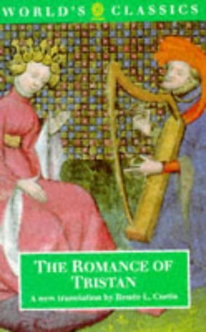 the romance of tristan and iseult essays Tristan & isolde begins with bits of the same myth that has inspired works ranging from sword & sorcery movies (lovespell) to operas by wagner, and transforms them, rather surprisingly, into a lean and effective action romance.