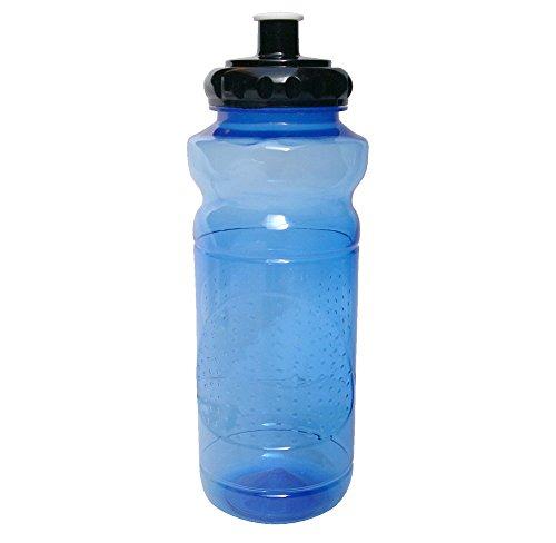 Soma Polypro H2O Bottle, Blue, 22-Ounce ()