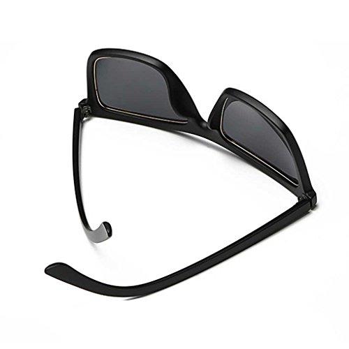 cool Hommes Coolsir de soleil Cadre Lunettes de 1 lunettes Lunettes plastique classiques Lunettes lunettes de polarisantes Mengonee conduite soleil RAqtvIwt