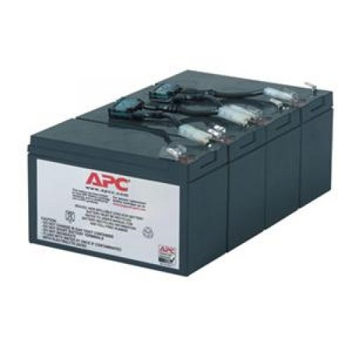 APC Replacement Battery 8 / RBC8 / by APC