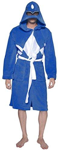 Power Rangers Adult Costume Robe