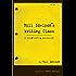 BILL IDELSON'S WRITING CLASS: A SCRIPTWRITING CURRICULUM
