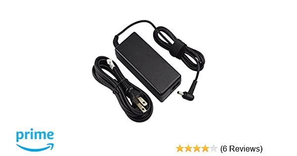Amazon.com: [UL Listed] AC Charger Compatible Asus X502C X502CA X502 Laptop Power Supply Adapter Cord: Computers & Accessories