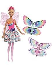 Boneca Barbie Fada, Mattel