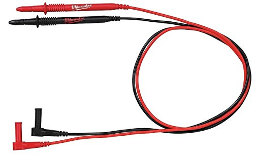 MILWAUKEE ELECTRIC TOOL 49-77-1001 Milwaukee Replacement Test Lead Set