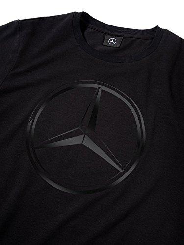 Original Mercedes Benz T-Shirt 3D-Sterndruck Gr.XXL