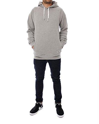 Cleptomanicx 2 Sweatshirt Gris 0 Larry 1wBXqwU
