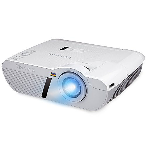 ViewSonic PJD7830HDL Projector Discontinued Manufacturer