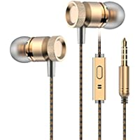 Win Medelec M15 Professional Wired In-ear Earphones Premium Stereo Ear buds With In-line Microphone Mic Portable Carrying... cheapest