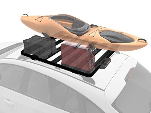 Cheap Subaru Crosstrek/XV Roof Rack / Full Size Aluminum Off-Road Slilmline II Cargo Carrier – by Front Runner
