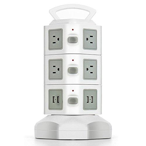 10 plug power bar - 1